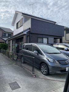 【AFTER】小垣江B様邸 外壁塗装工事