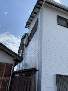【AFTER】高浜店舗外壁一面塗装工事