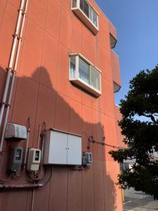 【BEFORE2】知立マンション 外壁塗装工事