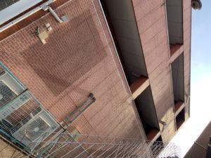 【BEFORE1】知立マンション 外壁塗装工事